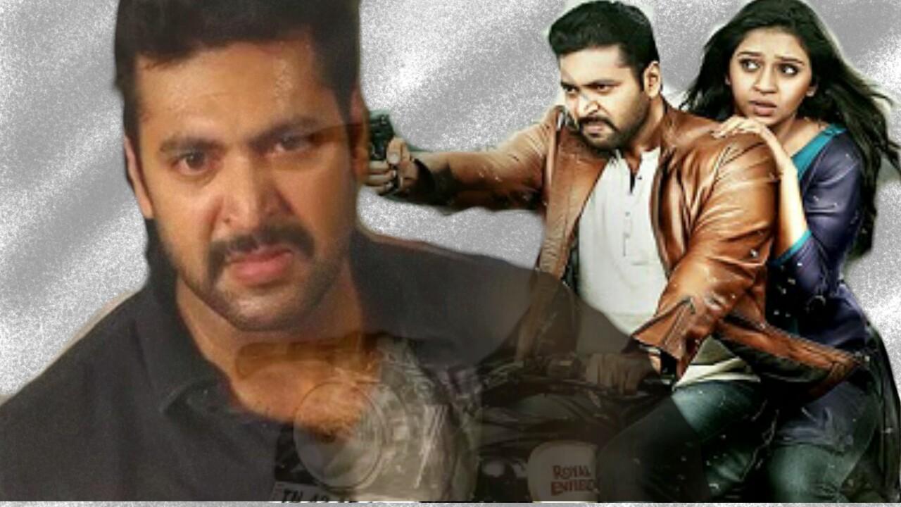 Daring Rakhwala Miruthan Hindi Dubbed Movie World Television