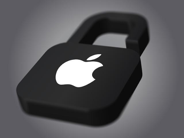 Apple Daha Güvenli Olduğunu İddia Etti!