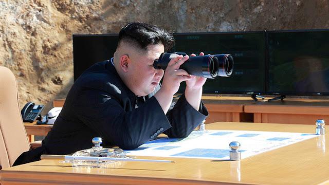 """Las fuerzas de EE.UU. tuvieron """"una clara oportunidad para matar a Kim y no lo hicieron"""""""