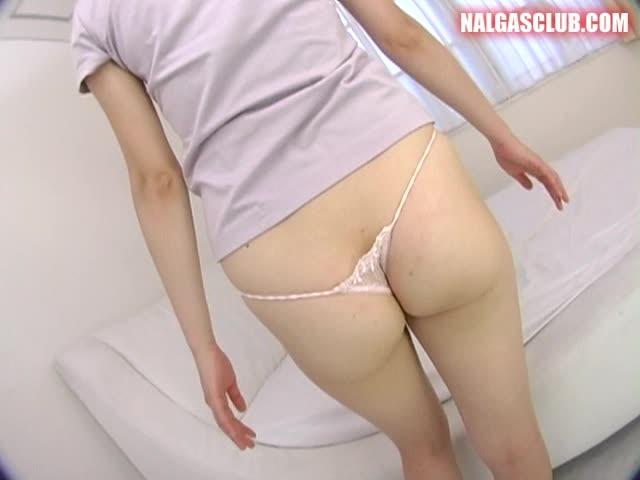 NalgasClub Natsumi_01.wmv - Girlsdelta
