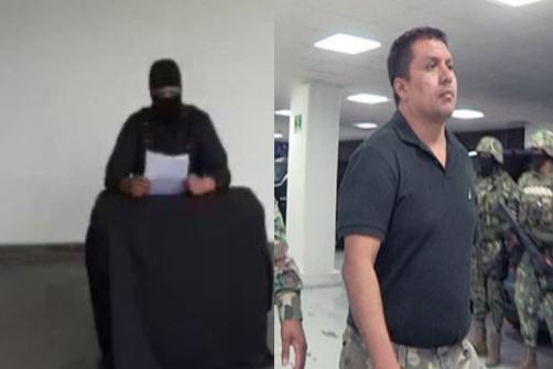VIDEO.- En grabación afirman que hay plan en Puente Grande para escape de El Z-40 Miguel Angel Treviño Morales tras pagar 3 millones de dolares
