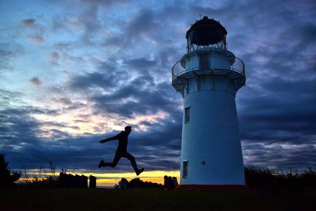 7 Keunikan Negara New Zealand Yang Menarik