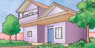 Makalah Hadis Tarbawi (Rumah Sebagai Madrasah)