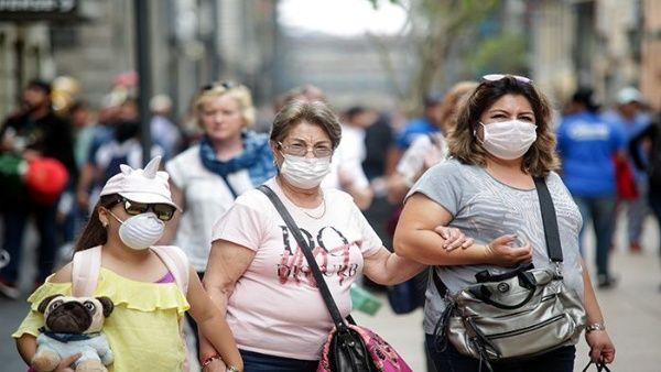 Aumentan casos de coronavirus en Argentina, México y Uruguay