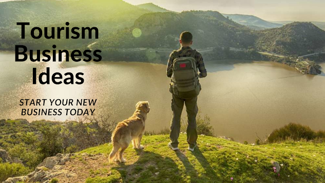 Travel & Tourism Business Ideas In 2020.