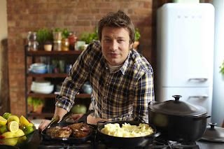 Jamie Oliver at Home ep.7