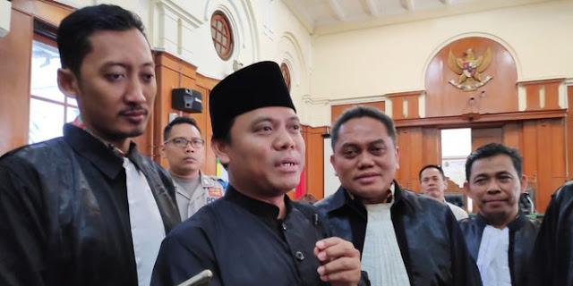 Gus Nur Bebas