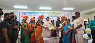 गणेश नगर मुंबई पब्लिक स्कूल को मिला राज्यस्तरीय आदर्श शाला पुरस्कार | #NayaSaberaNetwork