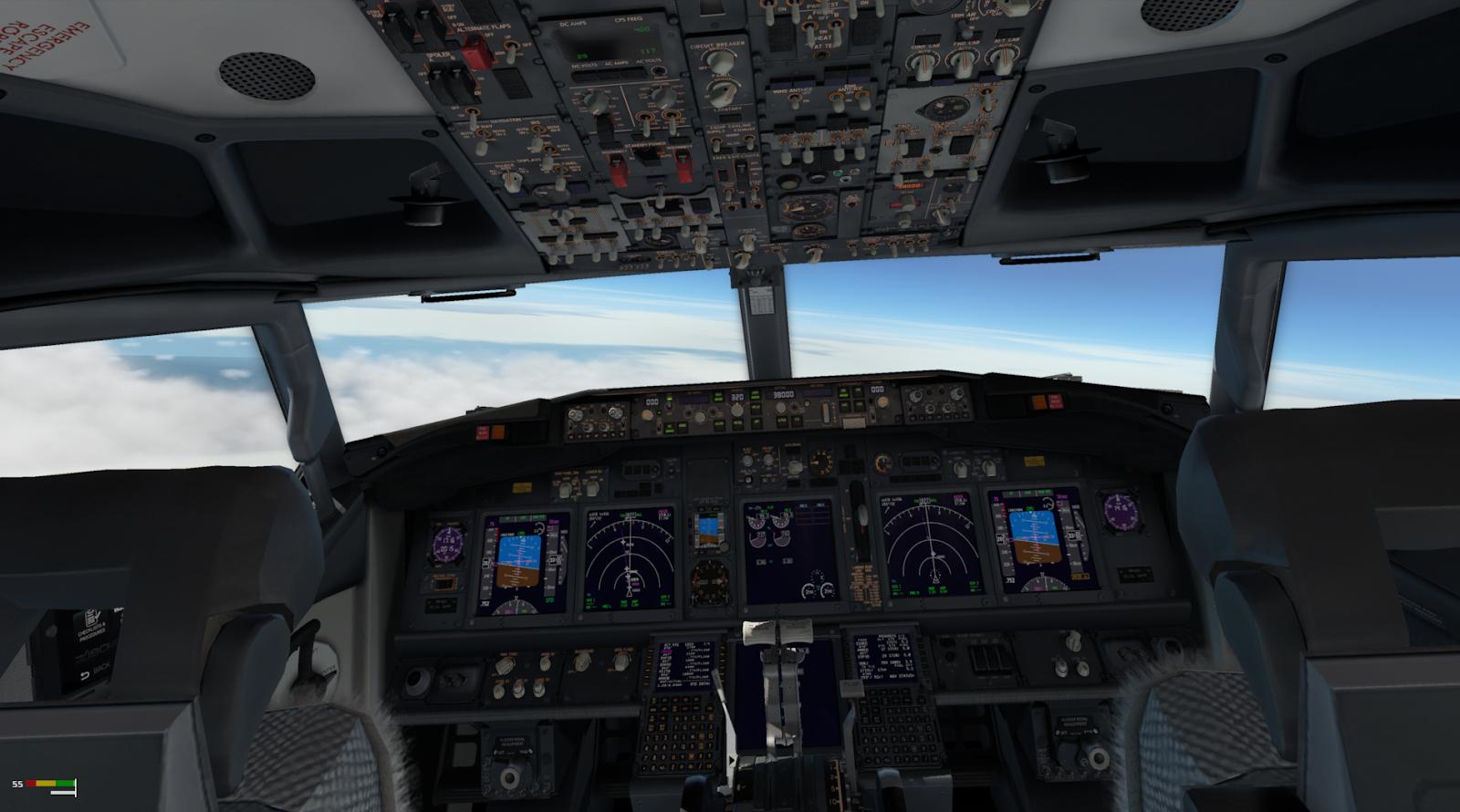South West Flight Simulation: XP11: B737 Ultimatums!