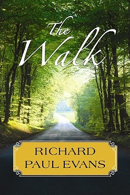 The Walk by Richard Paul Evans gets 4 out of 5 stars in my book review.   This well written adult realistic fiction/romance/travel writing novel is a fast read, quite enjoyable, clean read, and a bit emotional/thought provoking. Alohamora Open a Book http://www.alohamoraopenabook.blogspot.com/