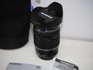 オリンパスプロレンズ Mズイコーデジタル 12-100ミリ F4.0 マイクロフォーサーズ用レンズをお買い取り致しました