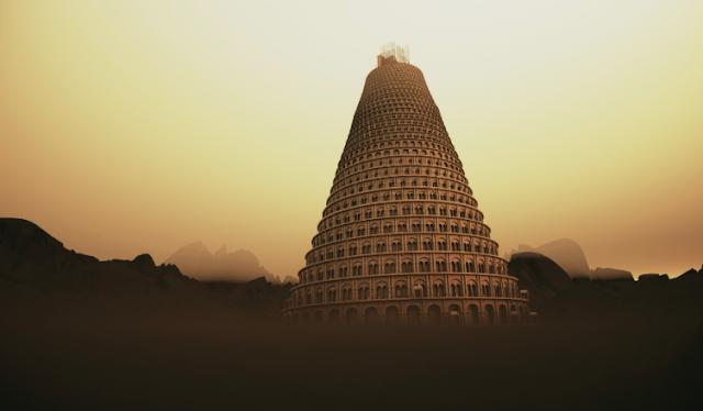 a-origem-dos-idiomas-torre-de-babel