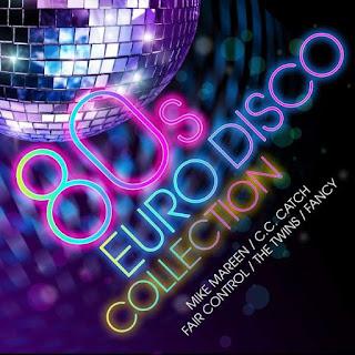 Euro Disco Full Collection