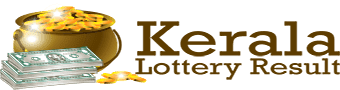 LIVE: Kerala Lottery Today Result