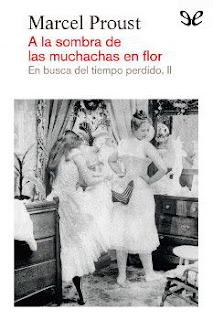 Portada libro a la sombra de las muchachas en flor descargar epub pdf