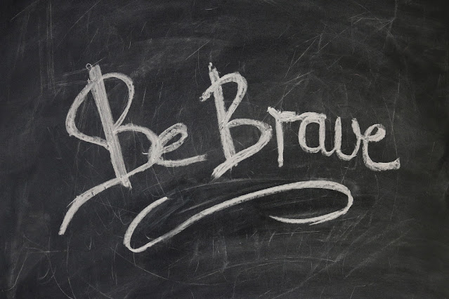 This Will Help You To Cultivate Your Courage