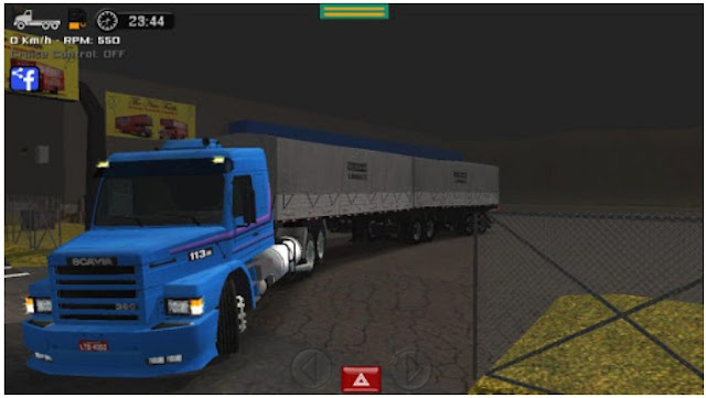 Grand Truck Simulator V1.13 Mod Apk [Unlimited Money] - Android Games
