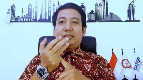 Saiful Anam Curiga Covid-19 Jadi Legitimasi Rezim Jokowi Cari Utang Sebesar-besarnya