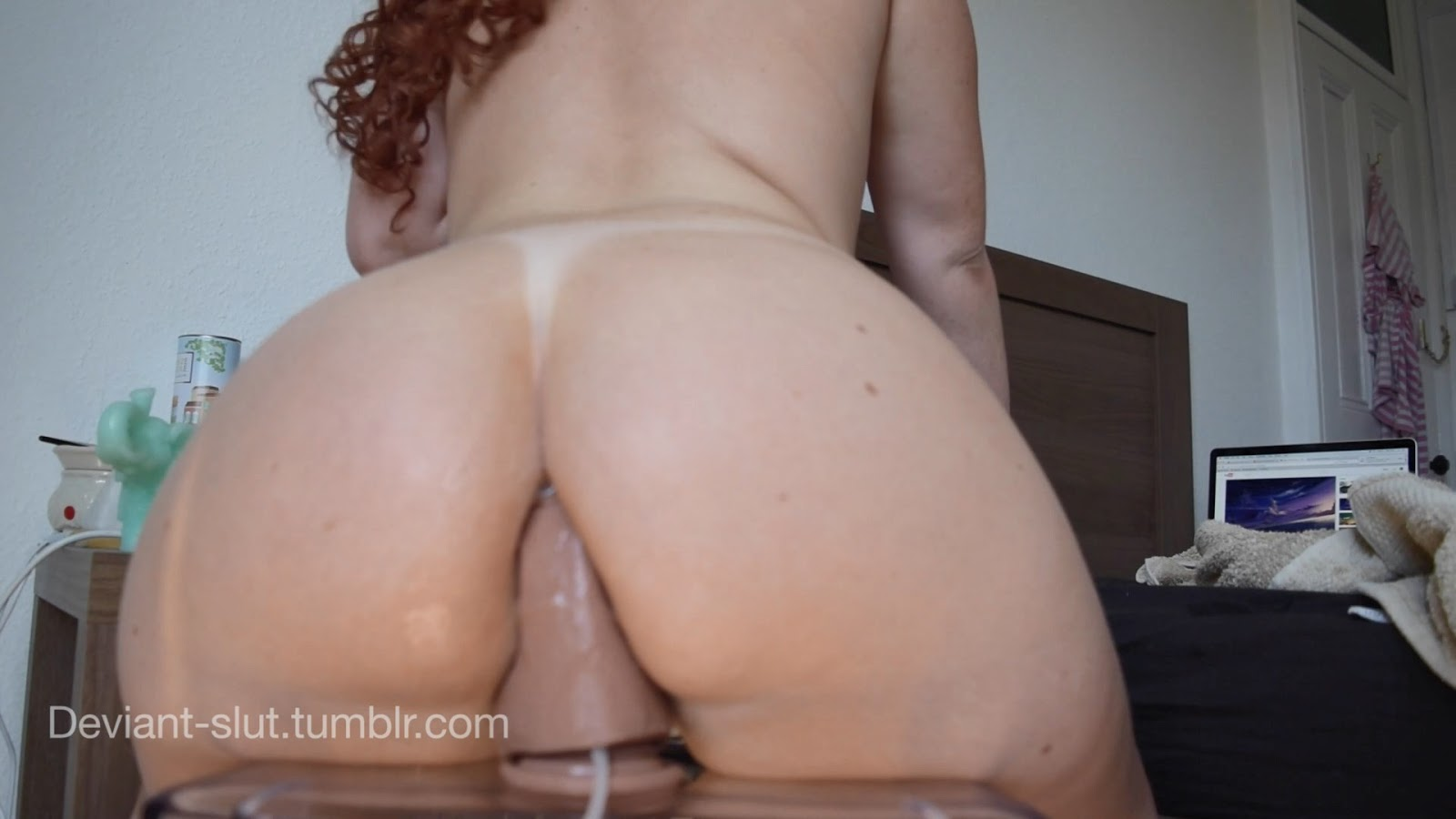 10 Anal Creampies