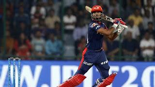 Shreyas Iyer 93* - DD vs KKR 26th Match IPL 2018 Highlights