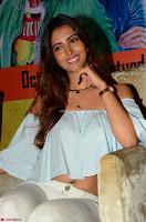 Manasvi Mamgai in Short Crop top and tight pants at RHC Charity Concert Press Meet ~ .com Exclusive Pics 029.jpg