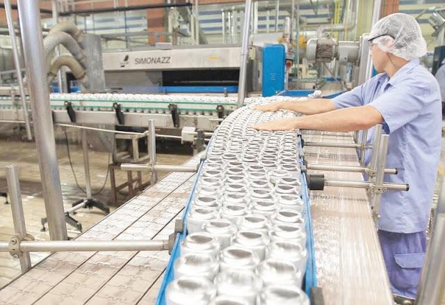 auxiliar de produção curitiba