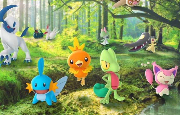 Pengembang Pokemon GO melarang lebih dari 5 juta cheater hanya dalam satu tahun