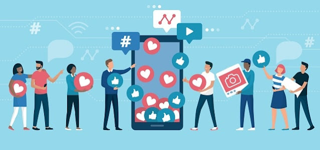 how social media marketing helps business growth smm