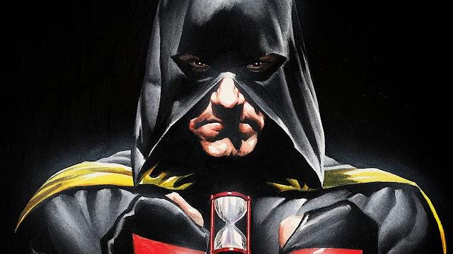 Novo Filme da DC Comics