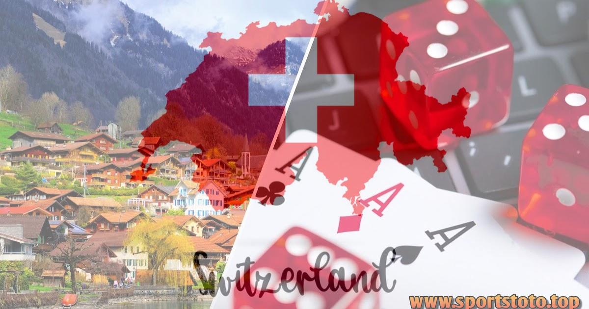 Online Casino Switzerland