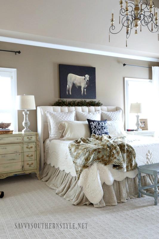 Masquerade Bedroom Ideas