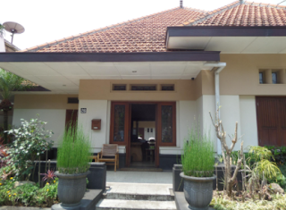 guest house Malang