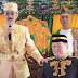 Press : DOF Secretary Dominguez proclaimed as Datu by Sultan of Lanao