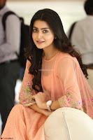 Avantika Mishra Looks beautiful in peach anarkali dress ~  Exclusive Celebrity Galleries 033.JPG