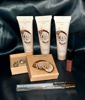 Review Olcay Gulsen Beauty Icon Box