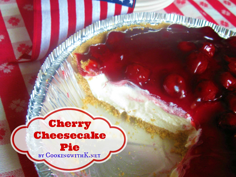 Keebler Ready Crust Baked Cheesecake