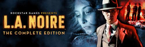 L.A. Noire Complete Edition-PROPHET