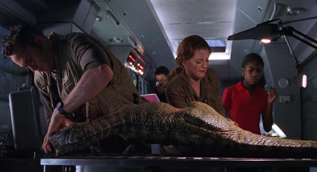 Jurassic Park 2 The Lost World (1997) Dual Audio [Hindi-English] 1080p BluRay ESubs Download