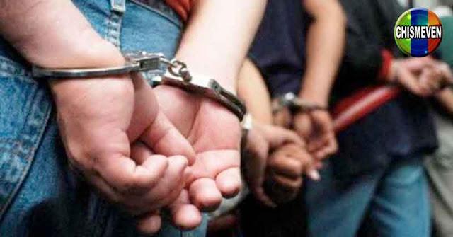 CHAVISMO Y OCIO | Detenidos dos hombres más por abusar de menores