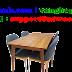 Bàn ghế gỗ cao su xuất khẩu Hàn Quốc & Bàn ghế gỗ tràm xuất khẩu Châu âu là gì?