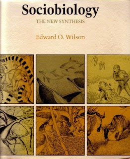 Sociobiology the New Synthesis