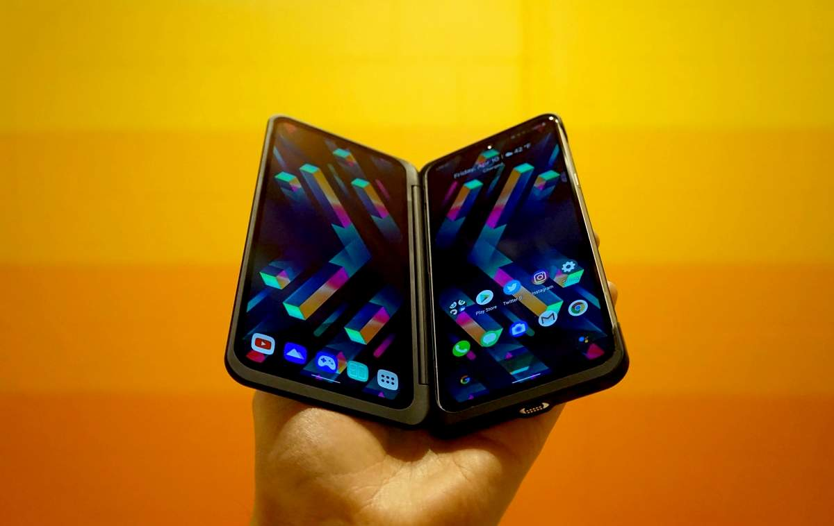 LG V60 Thinq 5G (xda-developers.com)