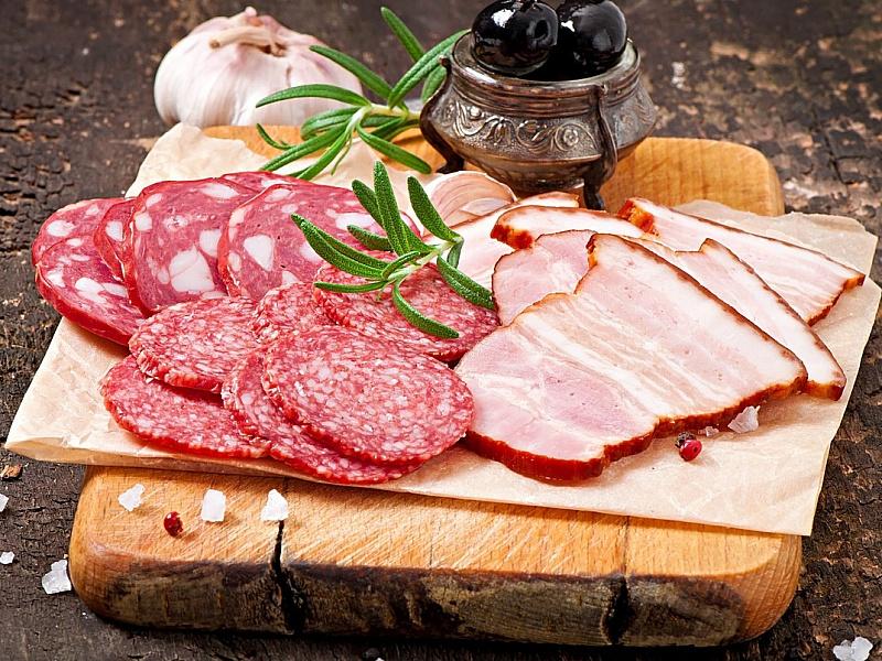 İstanbul Avrupa Yakası Domuz Eti, Pork Meat Istanbul European Side