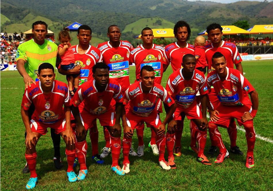 Fútbol Catracho: Real Sociedad (Tocoa) - Club Parrillas One
