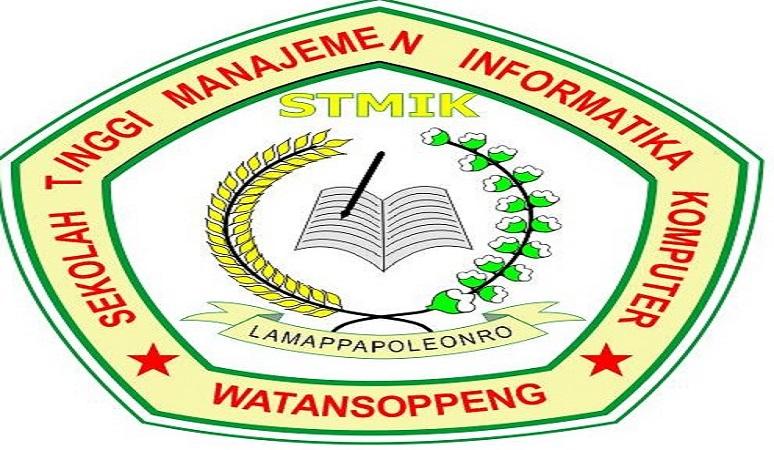 PENERIMAAN MAHASISWA BARU (STMIK LAMAPPAPOLEONRO) 2018-2019 SEKOLAH TINGGI MANAJEMEN INFORMATIKA DAN KOMPUTER STIMIK LAMAPPAPOLEONRO