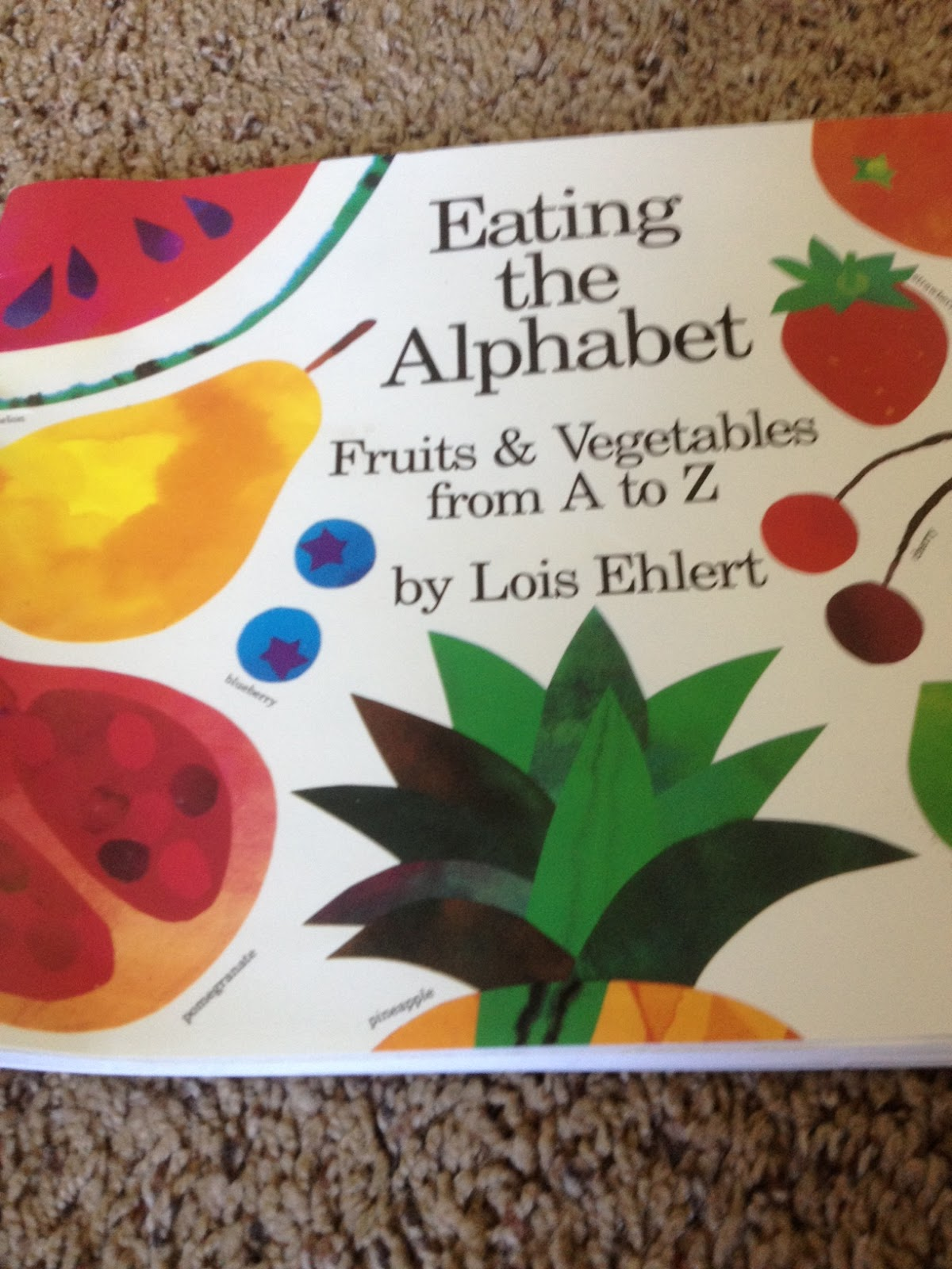 Zucchini Summer Picnic Theme Lois Ehlert S Eating The
