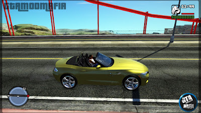 GTA 5 Vehicle In GTA San Andreas Free Download Low End Pc