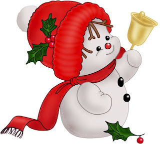 Snoopy Christmas clip art