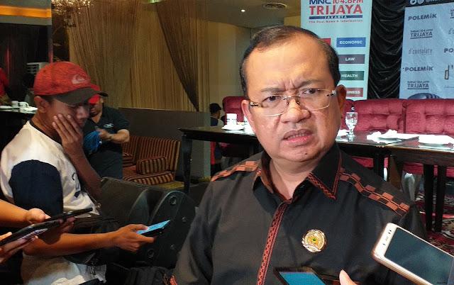 Sekjen Berkarya: Pertemuan Tertutup Jokowi dan Bos Freeport Harus Diungkap