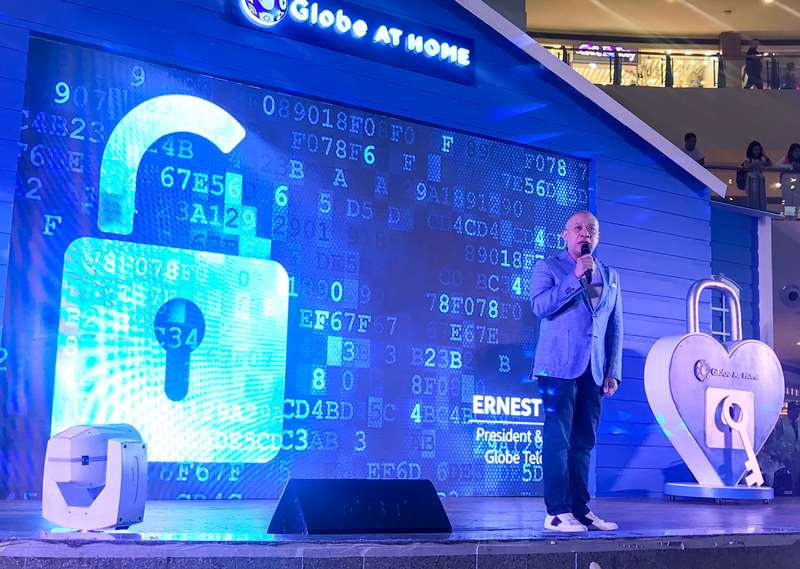 Globe Brings Back Go Unli Plan